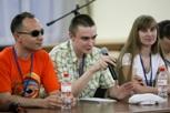 Конкурс молодежных добровольческих проектов